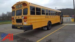 2006 International 3300 School Bus