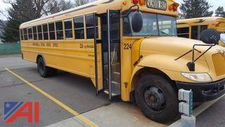 2006 International 3300 School Bus