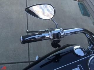 2002 Harley Davidson Road King FHR