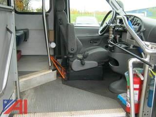 2008 Ford E450 Van