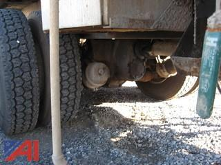 1990 Ford L8000 Sewer Vac Truck