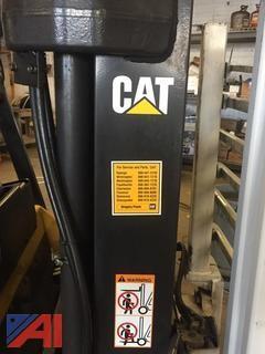 2007 Caterpillar e6500 Fork Lift
