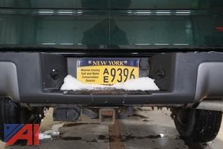 2013 Ford F150 XL 4X4 4WD Pickup Truck