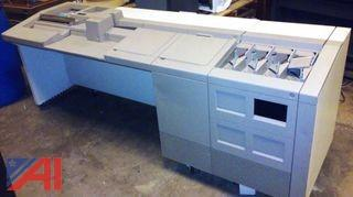 Item Processing Workstation NCR 7780 (Check Reader)