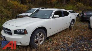 **Lot Updated** 2009 Dodge Charger 4DSD