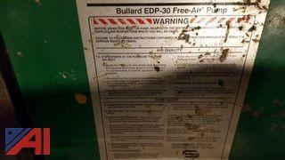 Bullard Free Air Pump