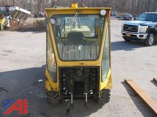 1993 Trackless MT5 V Snow Removal Machine