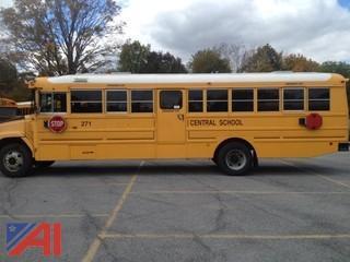 2003 Freightliner FS65 School Bus