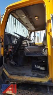 2000 International F-2674  6x4 Dump Truck