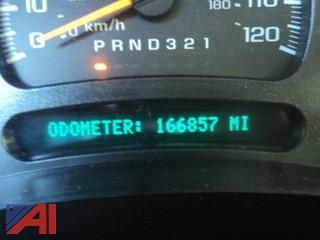 2006 Chevrolet Silverado 1500 Pickup Truck
