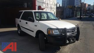 1997 Ford Expedition SUV