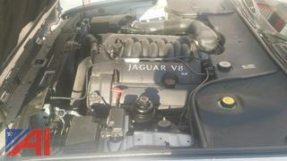 2000 Jaguar XJ Sedan 4 Door