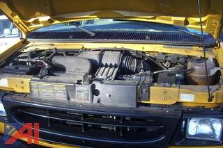 2000 Ford E350 Van
