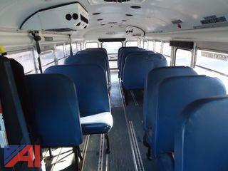 2006 Bluebird BBCV-2610 School Bus