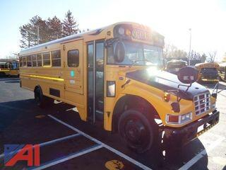 2006 Bluebird BBCV-2610 School Bus