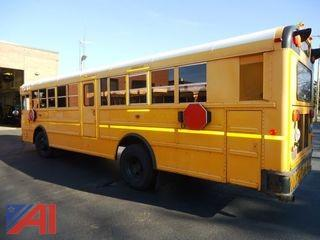 2006 IC 3600 RE School Bus