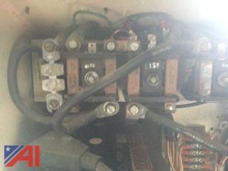 Crown 20MT Pallet Lift
