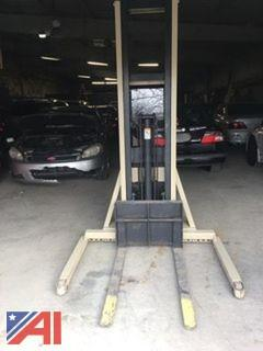 Crown 20MT Pallet Lift