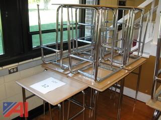 (11) Student Desks