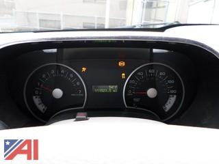 2007 Ford Explorer 4D