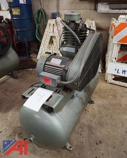 Campbell Hausfeld Horizontal Air Compressor