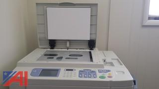Riso MZ1090 Printer-Digital Duplicator