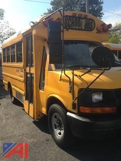 2006 GMC Savanna Bus