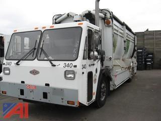 2008 Crane Carrier LeT 2-26 Recycler