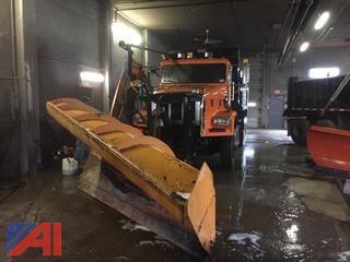 **Mileage Updated** 1997 Freightliner Dump Truck