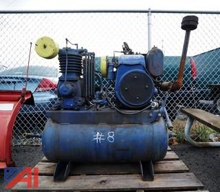 Wayne Air Compressor