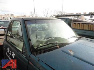1995 Chevrolet C/K 2500