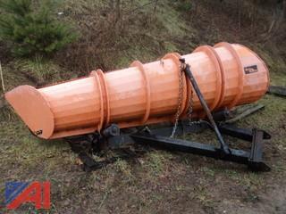 Viking One Way Plow