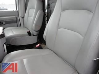 2012 Ford E250 Van