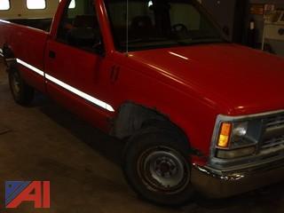 1994 Chevrolet 2500 Pickup