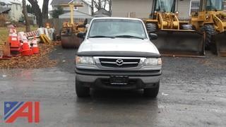 2001 Mazda B300 Pickup