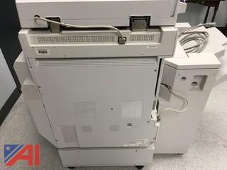 Ricoh-Aficio MP C4000 Color Laser Printer