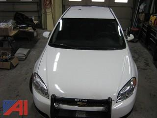 2013 Chevrolet Impala 4DSD