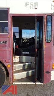 1999 International 3800 Bus