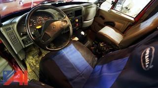 2005 International 7600 6x4 Dump Truck