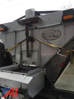2004 Oshkosh MPT Dump