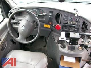 2004 Ford E350 Bus