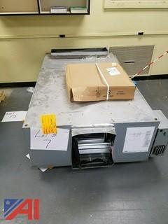 Trane Heater Unit