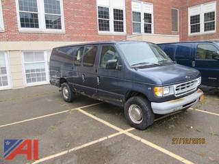 1998 Ford S3V Van