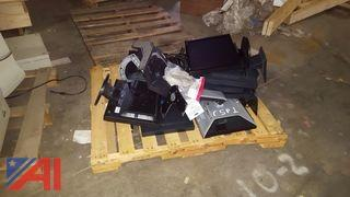 (2) Pallets of Assorted Computer Components