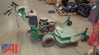Bobcat Lawn Mower
