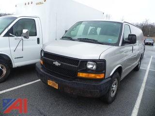 2006 Chevy Express 1500 Van
