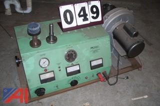 Mega Tech Dynamometer