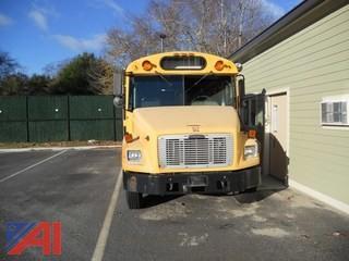 2004 Freightliner Thomas School Bus