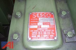 Sesco Power Rolls