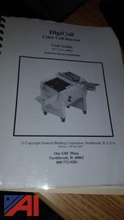DigiCoil Color Coil Inserter